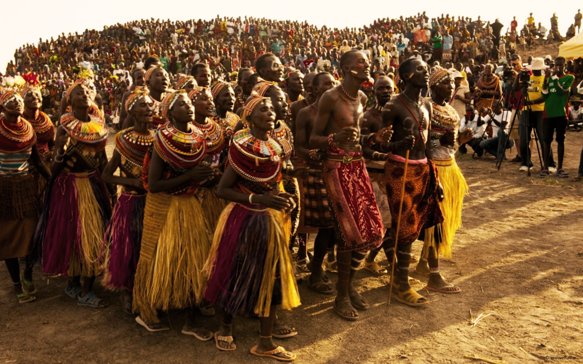 Lake Turkana Cultural Festival photo by Enchanted landscapes