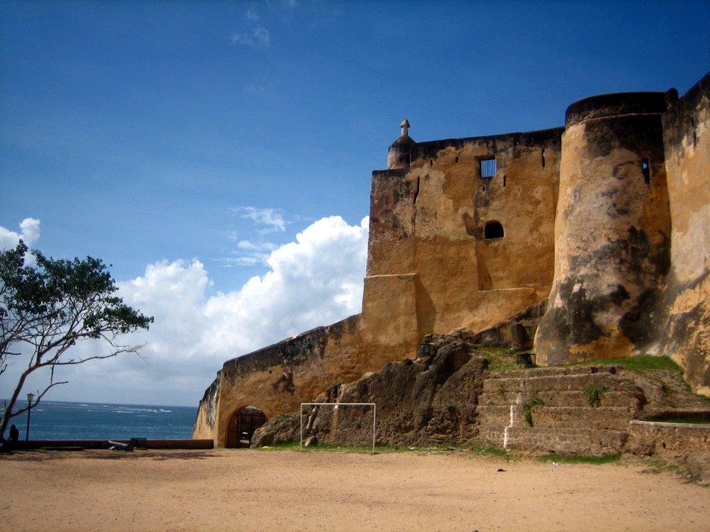 Fort Jesus
