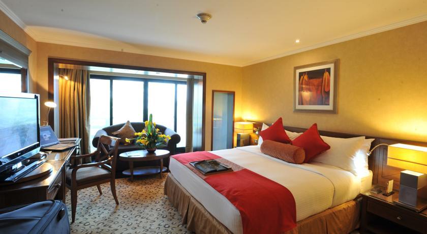 Hotel Intercontinental Nairobi
