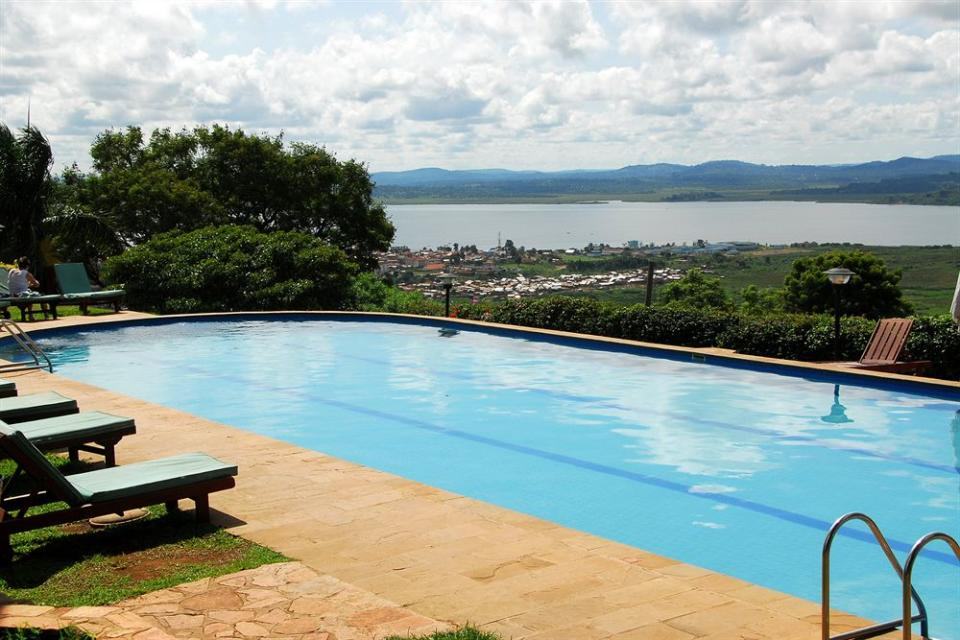 Cassia Lodge - Buziga Hill