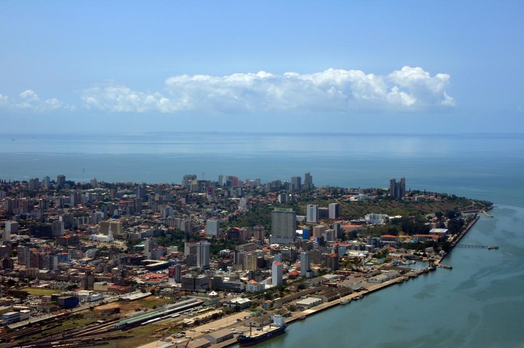 Maputo: pic source Wikimedia