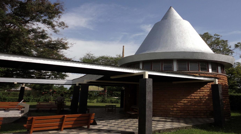 Tom Mboya's mausoleum