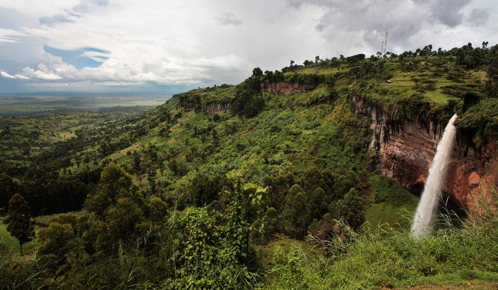 Highlands of Uganda