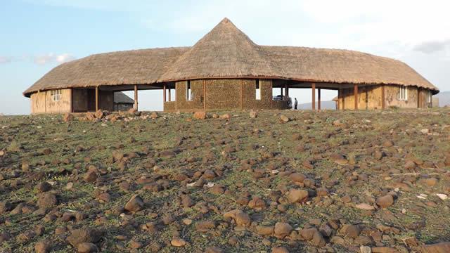 Loiyangalani Desert Museaum Image by Lake Turkana Cultural Festival