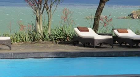 Camp Resort, Baringo.
