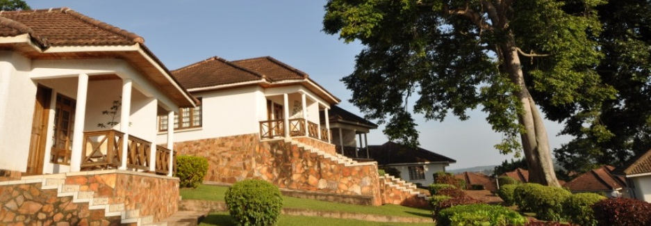 Jinja Nile Resort, image: Ker & Downey