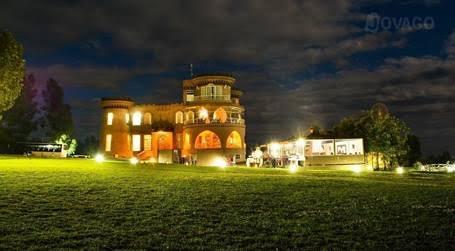 Tafaria Castle, Nyeri.