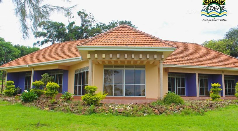 Ssebe Habitat Resort, image; Jumia Travel